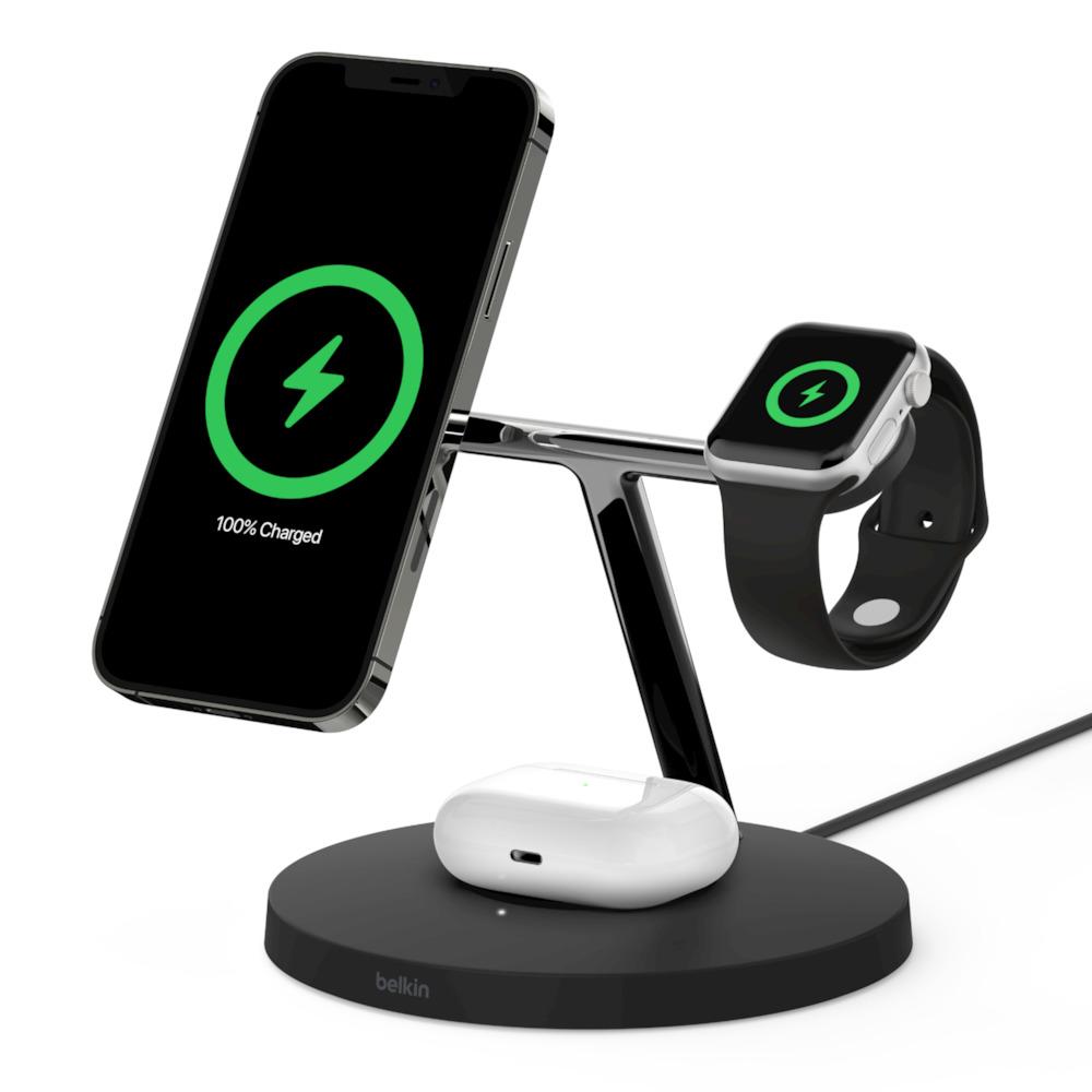 Disponibili alcuni accessori e carica batterie MagSafe per iPhone 12