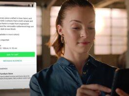 Con WhatsApp si potranno fare acquisti direttamente dalle chat