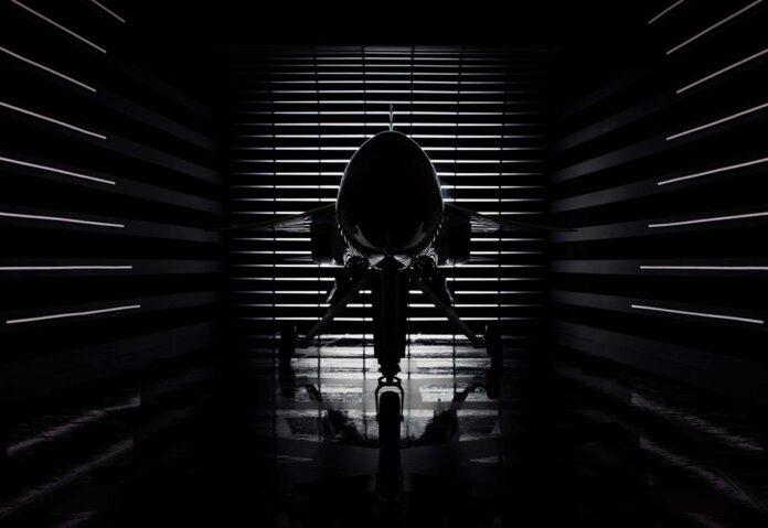 Per l'aereo XB-1 usati componenti hardware di volo stampati in 3D
