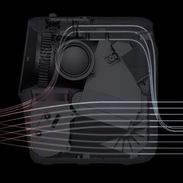 Xiaomi Wanbo T2 Max, il piccolo proiettore con Android diventa Full HD