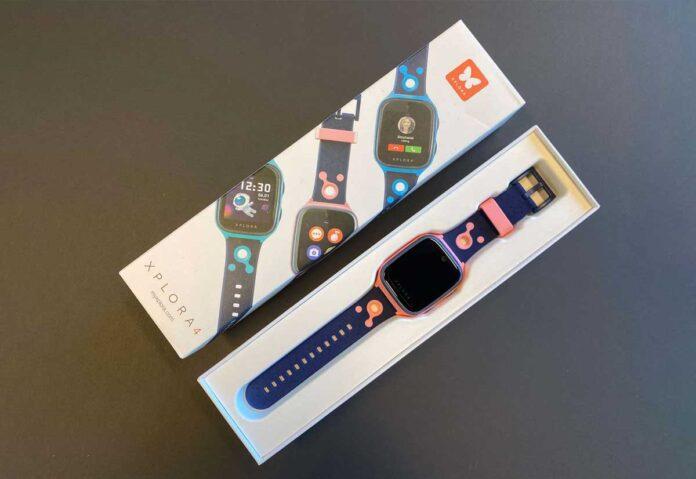 Una backdoor in uno smartwatch per bambini consente di origliare l'audio e scattare foto da remoto