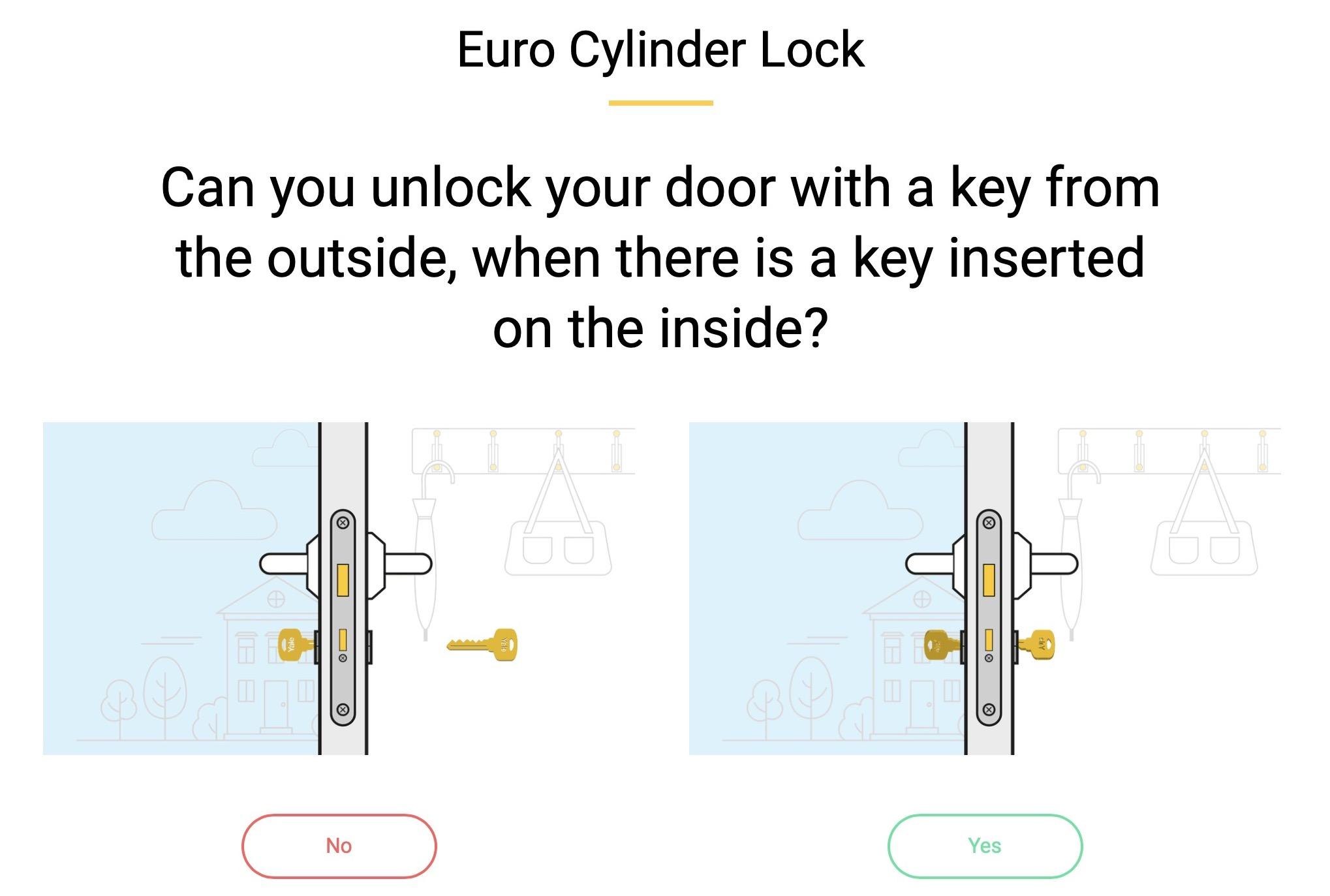 Yale Linus, la serratura intelligente e motorizzata arriva in Italia