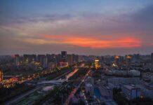 Aumenta l'inquinamento atmosferico nella città in cui si producono iPhone 12