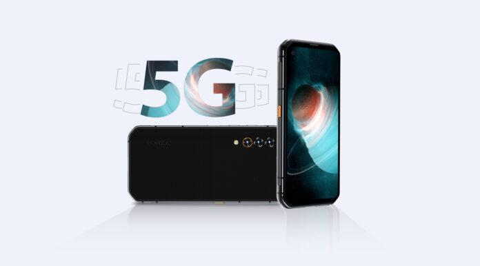 Blackview BL6000 Pro, ecco il listino prezzi del primo rugged phone 5G
