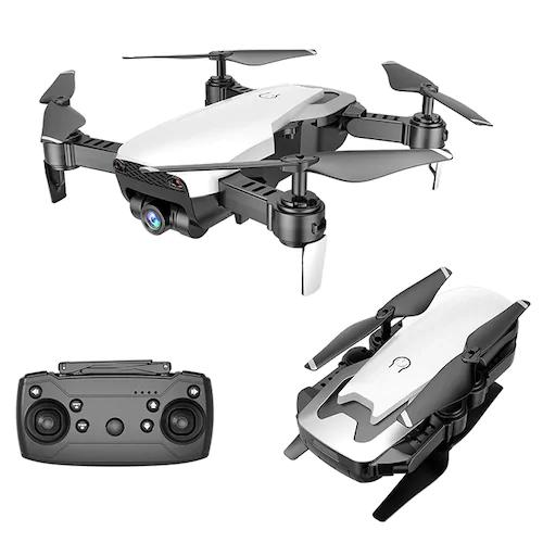 X12s è il drone pieghevole ed economico che strizza l'occhio al Mavic Air: in offerta a 51,96 euro