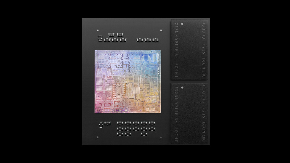 Macbook Air con processore Apple a confronto con l'Air Intel