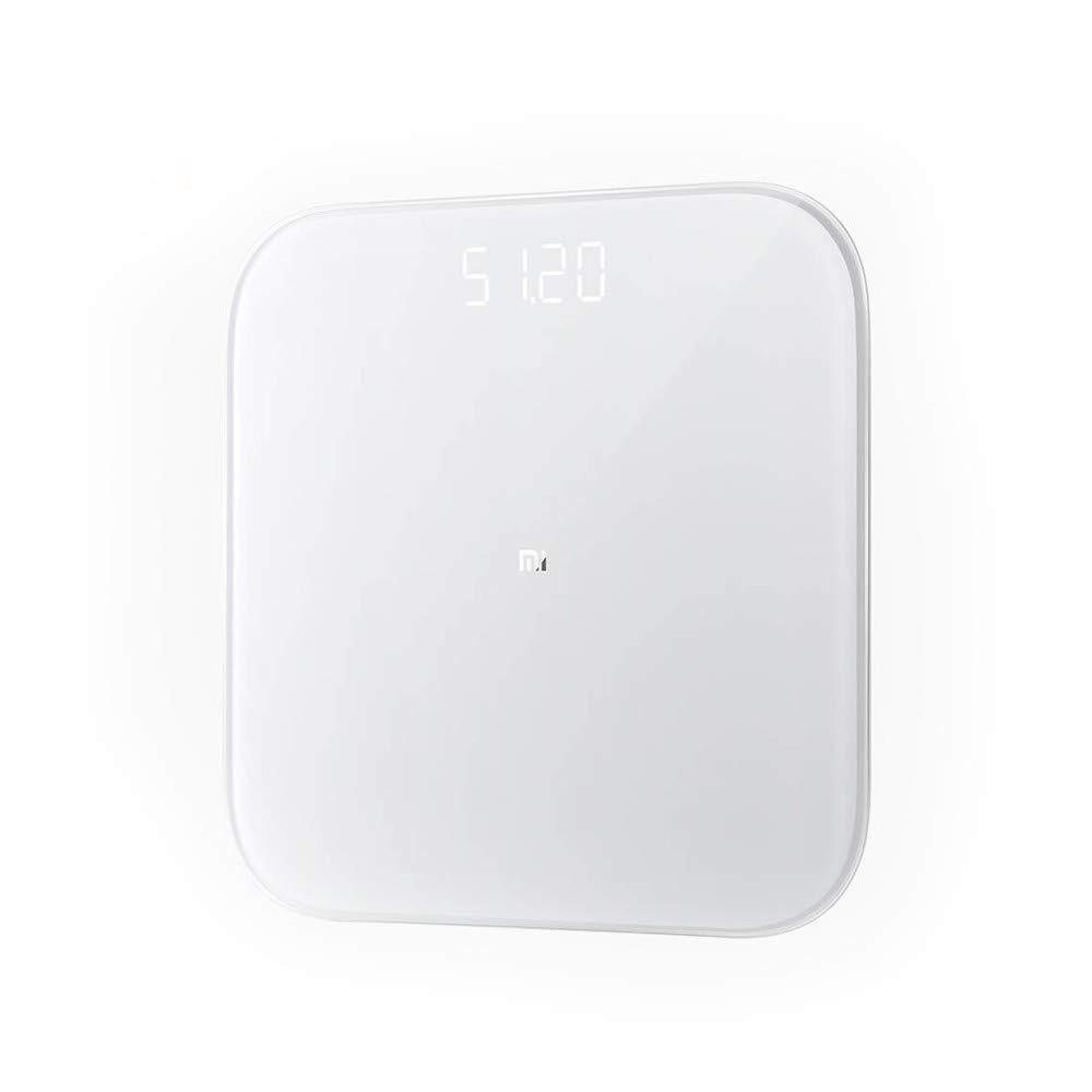 """Cyber Monday, Xiaomi Mi Smart Scale 2, bilancia smart prezzo """"light"""": 14,99 euro"""