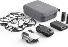 Sconto DJI su Amazon: gimbal e droni a prezzi mai visti