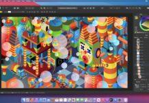 Affinity Photo, Designer e Publisher volano su Big Sur e Mac M1