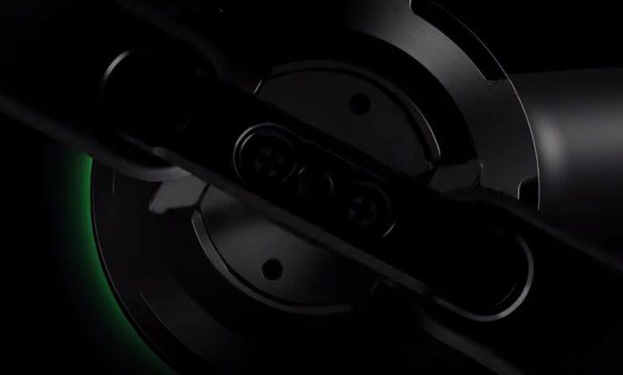 Sony Airpeak è il progetto sui droni che punta ai creatori video