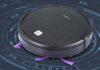 Aspirapolvere automatico intelligente Alfawise V8S in offerta a soli 110 euro