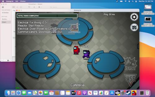 Crossover permetterà di usare i software per Windows sui Mac con CPU M1