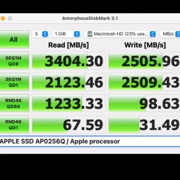 """Recensione Mac Mini 2020 con M1: """"C'è una tigre nel motore""""."""