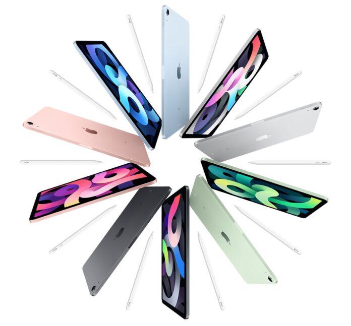Apple è il secondo costruttore al mondo di computer e tablet
