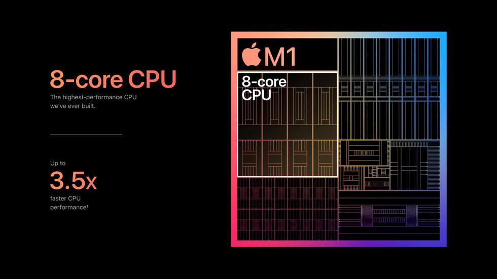 Apple non potrà più incolpare IBM e Intel per le performance dei futuri processori