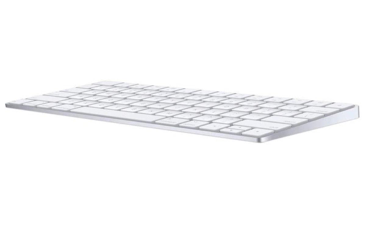 Black Friday: Apple Magic Keyboard senza tastierino numerico, solo 74,22€