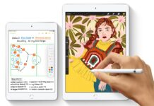 Black Friday: smart working e didattica a distanza facili con Apple Pencil in sconto