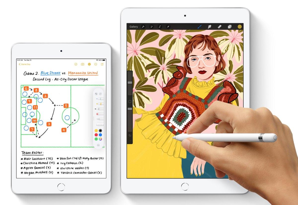 Black Friday: smart working e didattica a distanza facili con Apple Pencil in sconto