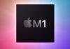 Apple risparmia 2,5 miliardi di dollari grazie al chip M1