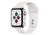 Cyber Monday: Apple Watch 5 cellular al minimo storico, 439€ e bracciale omaggio