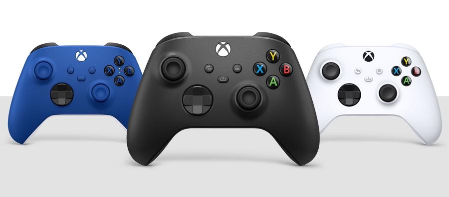 Apple supporterà il joypad di Xbox Series X