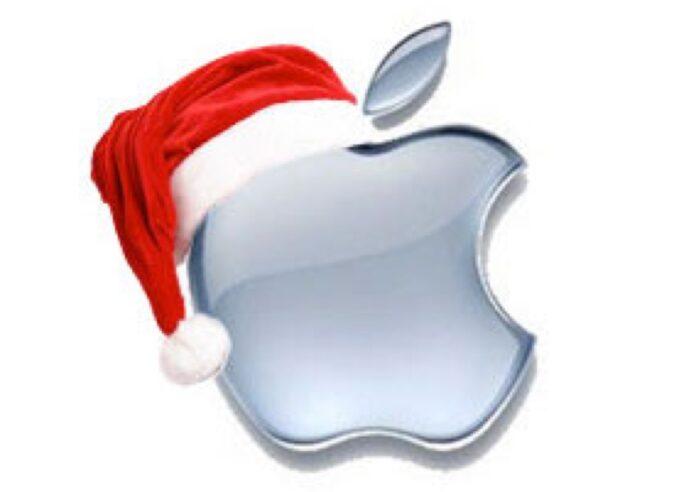 leaker: ci sarà una sorpresa apple per natale