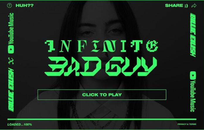 """Google ha creato un generatore """"Infinite Bad Guy"""" utilizzando 15.000 cover su YouTube"""