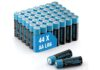 Cyber Monday: 44 batterie AA a 20,39€, 36 AAA a 8