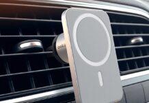 belkin magsafe caricatore auto ora in vendita