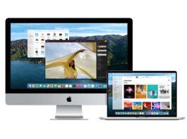 Disponibile macOS Big Sur: dettagli, novità, come scaricarlo e installarlo