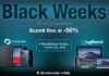 iPhone e Mac scontati fino al -50% e spedizione gratis con il Black Friday TrenDevice e BuyDifferent
