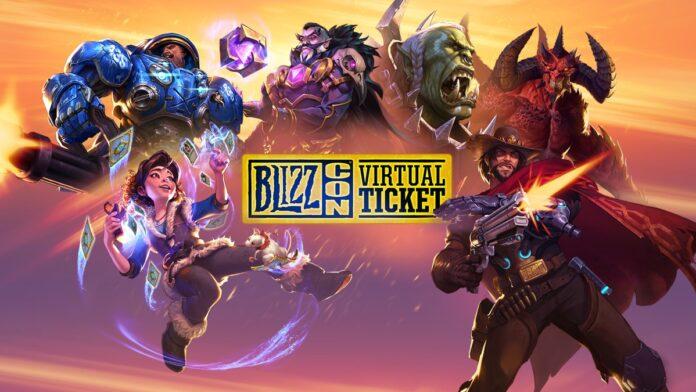 BlizzCon gratis