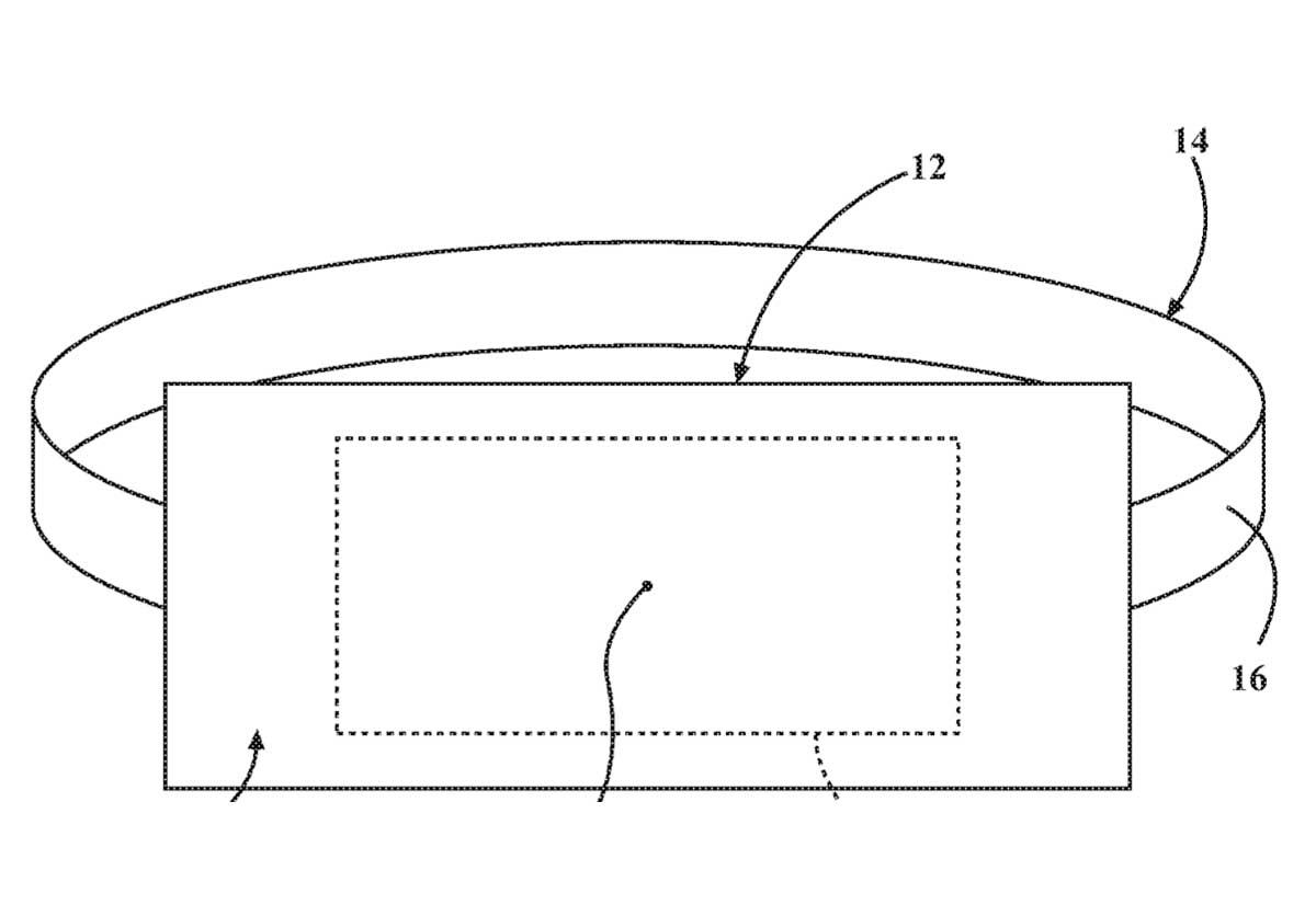 Gli Apple Glass saranno resistenti ad acqua e polvere