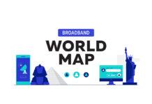 Internet, ecco dove costa di più e di meno nel mondo
