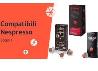 Black Friday: caffè in polvere, grani e capsule in forte sconto