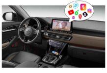 CarDroid Car PC porta Netflix, YouTube e tutte le app in auto