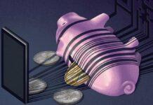 In Cina pagare cash sta diventando quasi impossibile