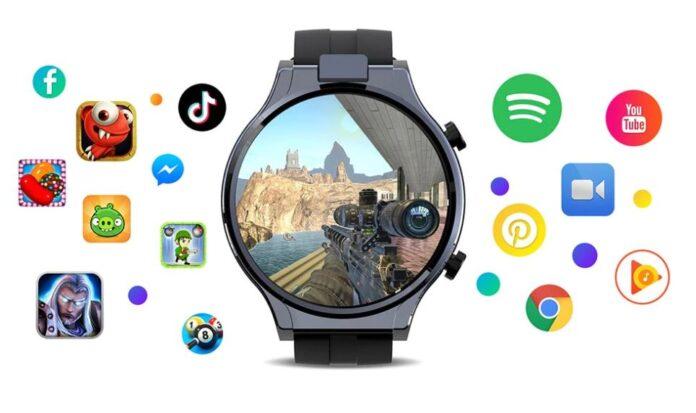 KOSPET PRIME 2, lo smartwatch da 007 in offerta a 150 euro circa con quattro coupon