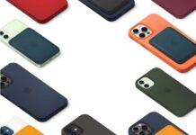 """""""iPhone 12 Studio"""" permette di sperimentare tutte le combinazioni di custodie MagSafe"""