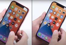 iPhone 12 e iPhone 12 Pro, la differenza di luminosità è solo una questione di software