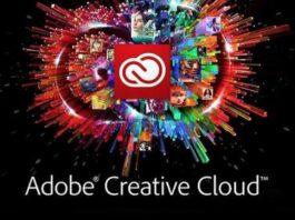 Cyber Monday: Adobe Creative Cloud scontata di