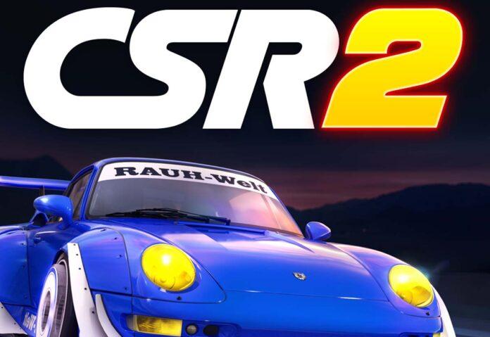 Le carrozzerie create con il gioco CSR Racing 2 diventeranno reali