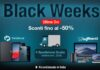 Ultime ore Black Weeks: iPhone e Mac scontati fino al -50% con spedizione gratis, su TrenDevice e BuyDifferent