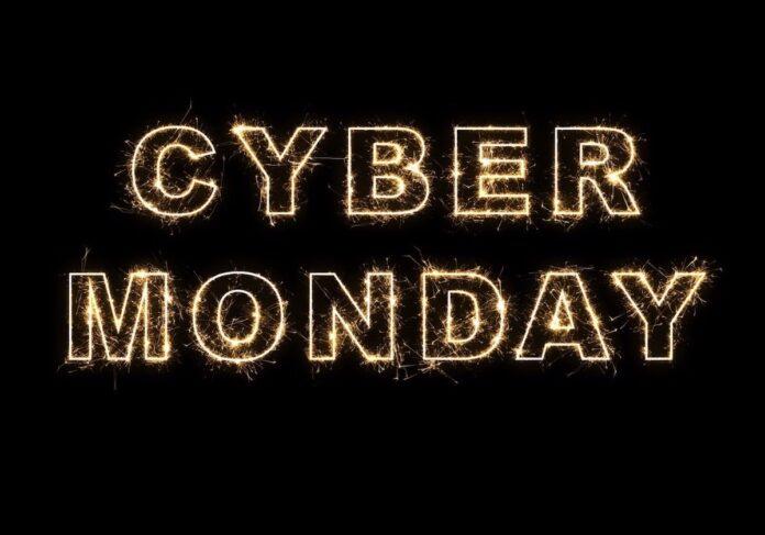 Cyber Monday: i sei prodotti più venduti su Amazon