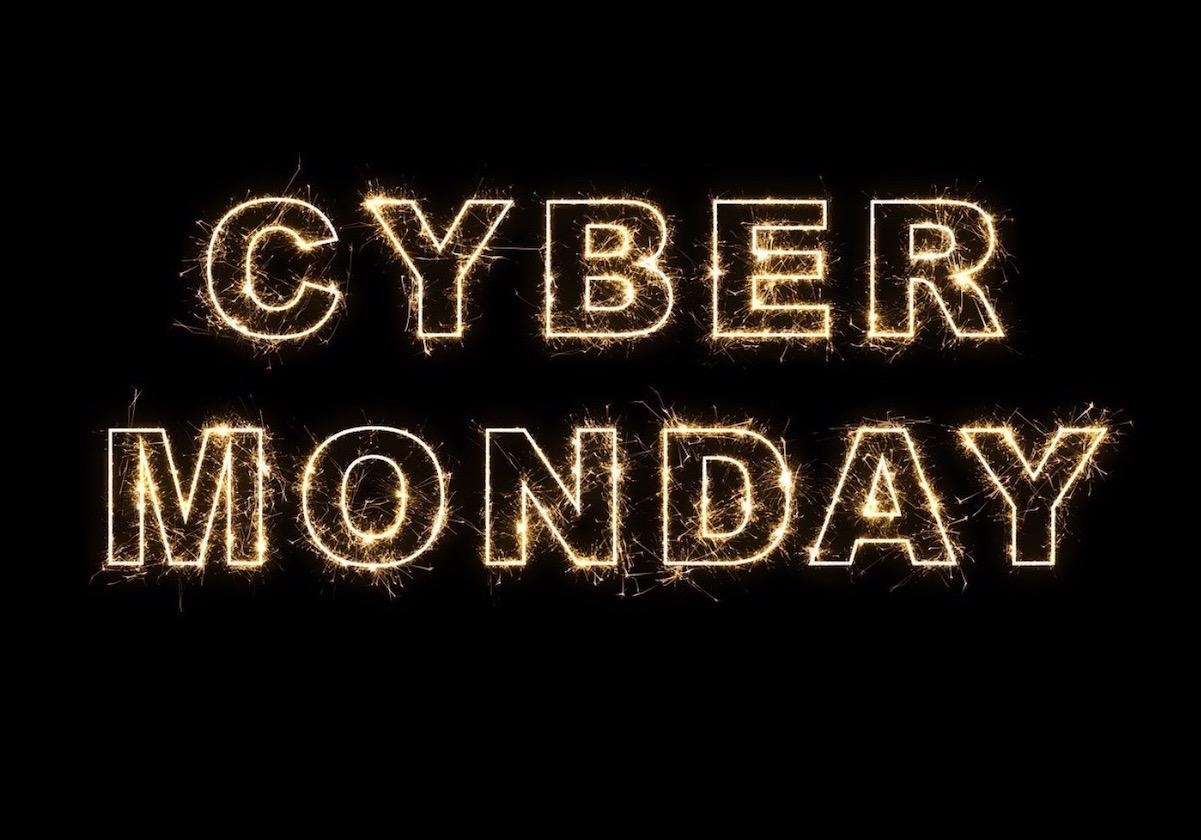 Cyber Monday: i sei prodotti più vendut …