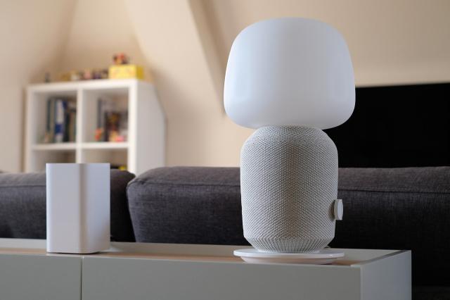 La piattaforma IKEA per la casa smart supporta adesso le scene