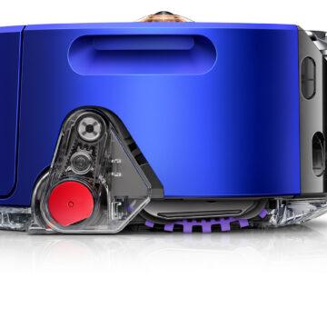 Dyson 360 Heurist è il robot per la pulizia approfondita