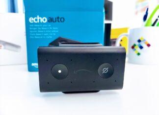 Recensione Echo Auto, Alexa in auto: serve davvero? A chi?