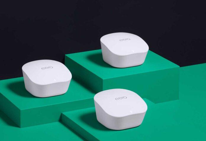 Recensione eero, il sistema WiFi mesh di Amazon