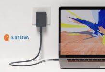 Einova da Eggtronic: arriva in Italia la potenza evoluta e wireless per i vostri gadget tecnologici